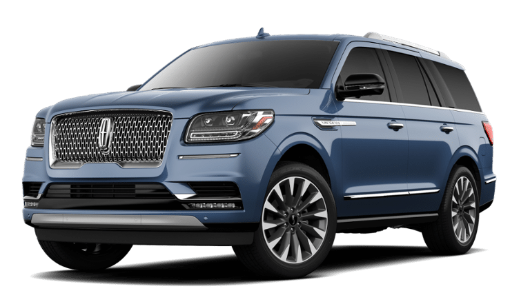 2019 Lincoln Navigator Select Select 4x4
